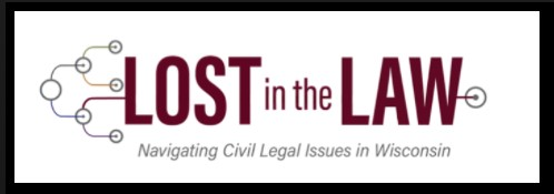 Lost in the Law