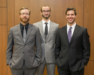 EVAN A. EVANS CONSTITUTIONAL LAW MOOT COURT COMPETITION - TEAM 2
