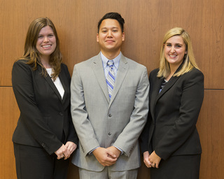NATIONAL MOOT COURT COMPETITION – TEAM 1