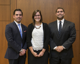 ROBERT F. WAGNER NATIONAL LABOR & EMPLOYMENT LAW MOOT COURT COMPETITION