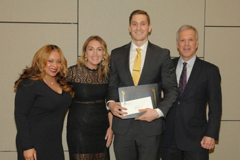 Sports Law Student Awards | Marquette University Law School