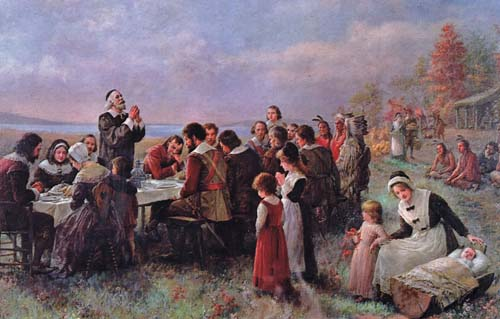 The Mayflower Compact Marquette University Law School Faculty Blog