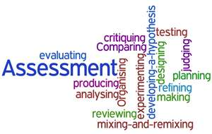 Assessing Student Learning - core principles