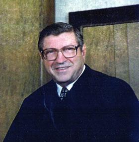 Judge Dale Ihlenfeldt