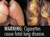 fda cigarette warning lungs