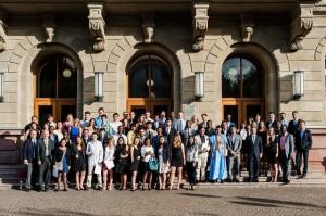 2014 Program Participants