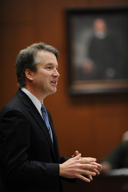 brett kavanaugh - photo #5