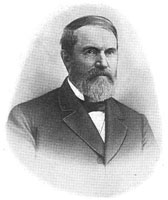 Chief Justice Luther S. Dixon