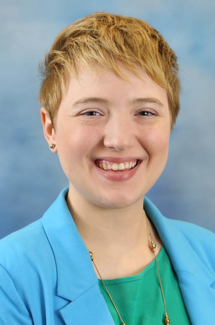 A photo of Hannah Dockendorff