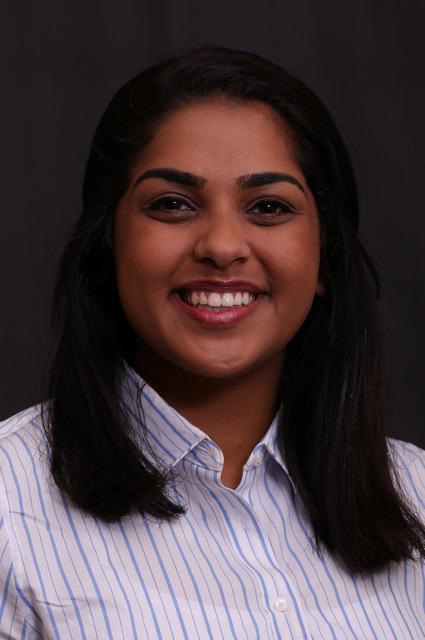 Aliya Manjee