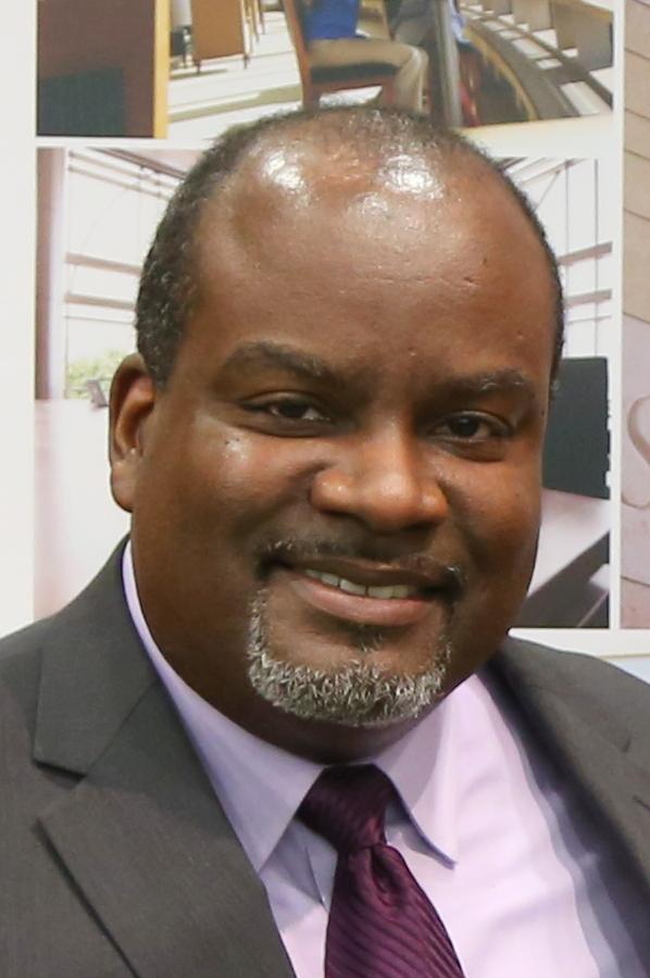Prof Atiba Ellis