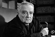 Photo of Judge Learned Hand
