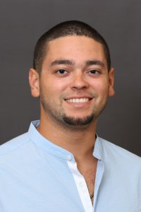 Photo headshot of law student Jose Lazaro.
