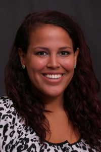 Headshot photo of law student Yamilett Lopez.