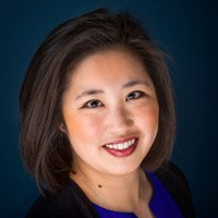 Headshot of attorney Jamie Yu.