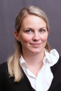 head shot of jana budet