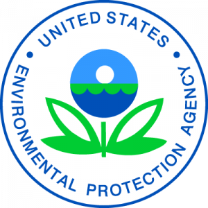 The Environmental Protection Agency logo
