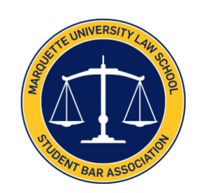 Logo of Student Bar Association