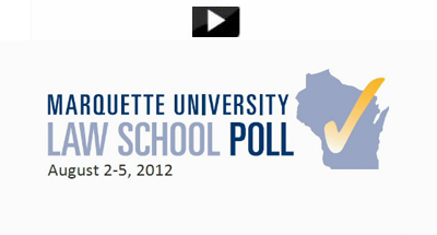 Marquette Law Poll