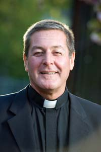 On the Issues: Father Richard Frechette, C.P., 2012 OPUS Prize winner
