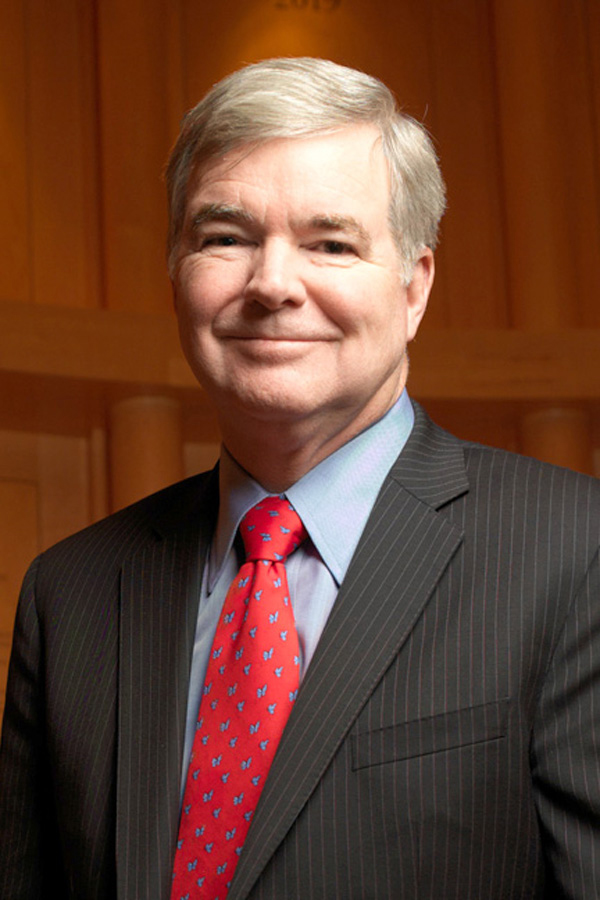 On the Issues with Mike Gousha: NCAA President Mark Emmert