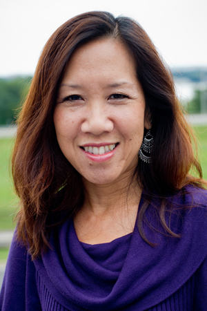 On the Issues: Diane Lim Rogers, Chief Economist for the Concord Coalition