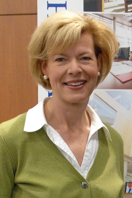 On the Issues: U.S. Senator Tammy Baldwin