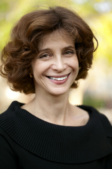 On the Issues: Pulitzer Prize-winning author and journalist Tina Rosenberg