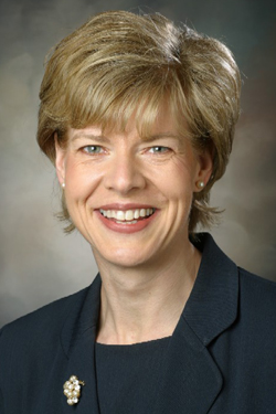 On the Issues: Democratic U.S. Senate candidate Tammy Baldwin