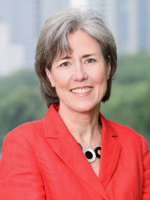 On the Issues: Ellen Gilligan, President and CEO of the Greater Milwaukee Foundation