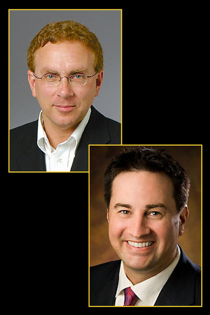On the Issues: Milwaukee Journal Sentinel columnist Christian Schneider and Capital Times Associate Editor John Nichols