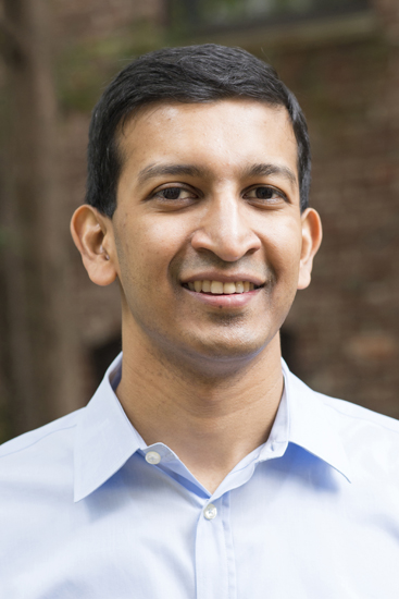 On the Issues: Harvard University Professor of Economics Raj Chetty