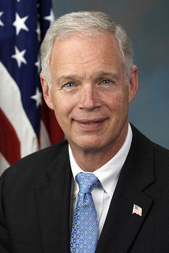 On the Issues: U.S. Senator Ron Johnson