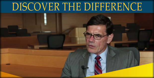 Discover the Difference - A photo of Dan Blinka