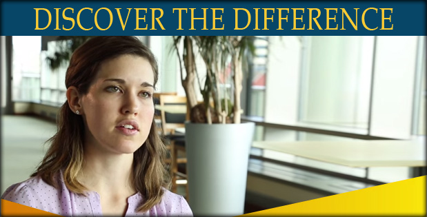 Discover the Difference - A photo of Elizabeth (Oestreich) Groeschel