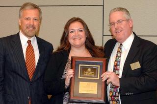 Charles W. Mentkowski Sports Law Alumnus of the Year Award