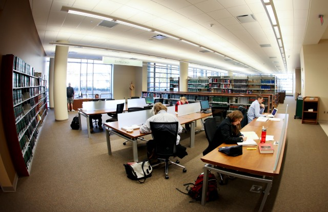 Reference Desk Services
