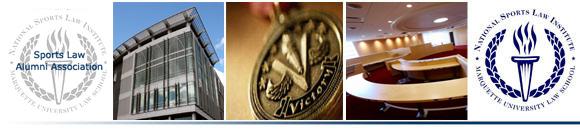 Sports Law Alumni Association, Alumni Newsletter