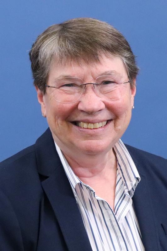 Bonnie M. Thomson