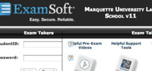 Electronic Exams - FAQ