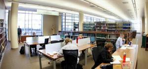 Reference Desk Image